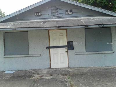 Sarasota Commercial For Sale: 1434 9th Street