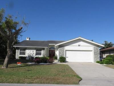 Punta Gorda Single Family Home For Sale: 95 Sabal Drive