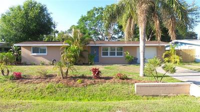 Sarasota Single Family Home For Sale: 2126 La Salle Street