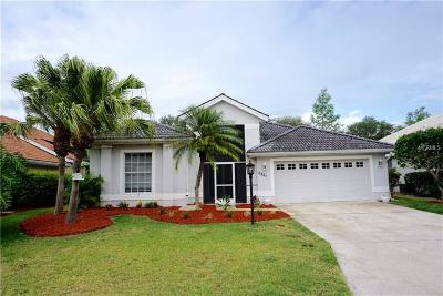 Sarasota Single Family Home For Sale: 6261 Donnington Court