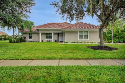 Bradenton Single Family Home For Sale: 7603 Partridge Street Circle