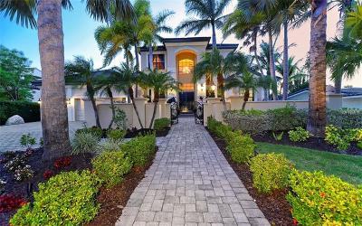 Sarasota Single Family Home For Sale: 436 Pheasant Way