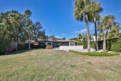 Sarasota Residential Lots & Land For Sale: 462 Bowdoin Circle