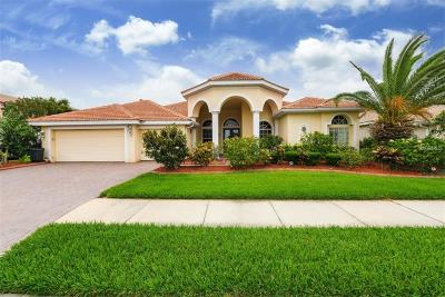Sarasota Single Family Home For Sale: 8279 Barton Farms Boulevard