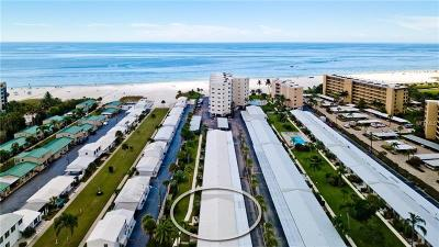 Sarasota Condo For Sale: 5830 Midnight Pass Road #87