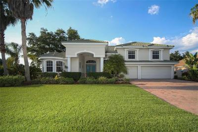 Bradenton Single Family Home For Sale: 14765 2nd Avenue Circle NE