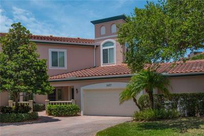 Sarasota Condo For Sale: 5457 Eagles Point Circle #5457