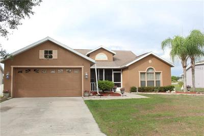 Parrish Single Family Home For Sale: 11816 Dunster Lane