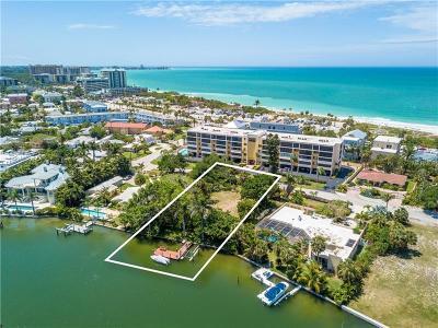 Sarasota Residential Lots & Land For Sale: 345 S Polk Drive