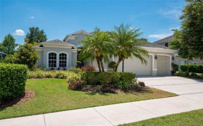 Lakewood Ranch Single Family Home For Sale: 14438 Sundial Place
