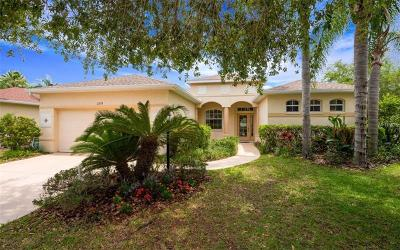 Lakewood Ranch Single Family Home For Sale: 11719 Winding Woods Way