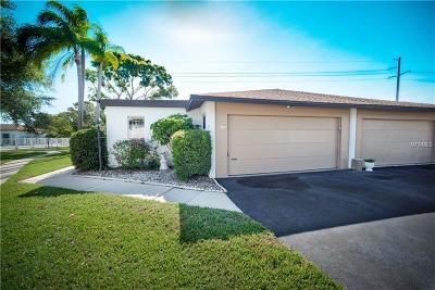 Sarasota Condo For Sale: 3537 N Village Court #208
