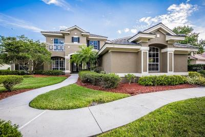 Sarasota Single Family Home For Sale: 6834 Areca Boulevard