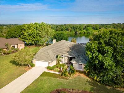 Single Family Home For Sale: 8361 Turnberry Circle