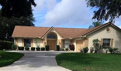 Bradenton Single Family Home For Sale: 4051 Pro Am Avenue E