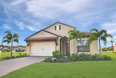 Bradenton Single Family Home For Sale: 4610 Royal Dornoch Circle