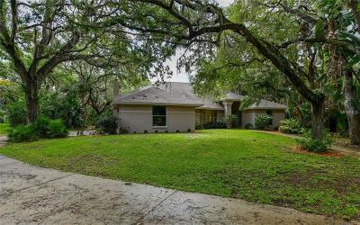Single Family Home For Sale: 4867 Hoyer Drive