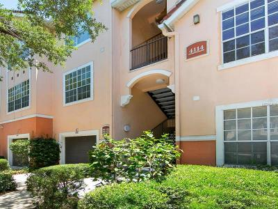 Sarasota Condo For Sale: 4114 Central Sarasota Parkway #1118