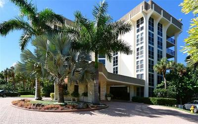 Longboat Key Condo For Sale: 1701 Gulf Of Mexico Drive #305