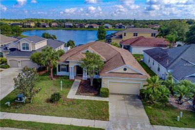 Bradenton Single Family Home For Sale: 6623 64th Terrace E