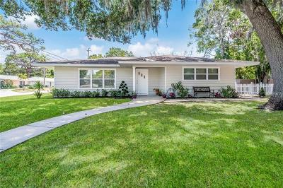 Sarasota Single Family Home For Sale: 794 40th Street