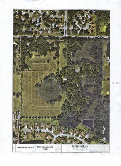 Parrish Residential Lots & Land For Sale: 5590 Erie Road