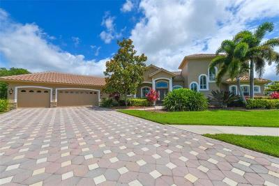 Sarasota FL Single Family Home For Sale: $774,500