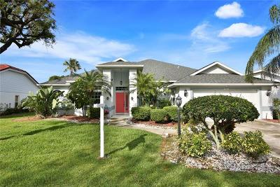 Sarasota Single Family Home For Sale: 6156 Candlewood Way