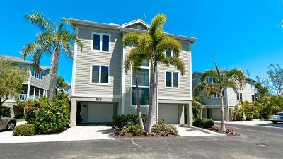 Longboat Key Condo For Sale: 515 Forest Way