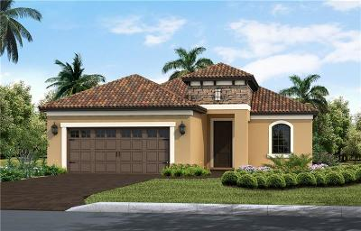 Englewood FL Single Family Home For Sale: $370,990