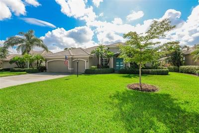 Sarasota Single Family Home For Sale: 7219 Treymore Court
