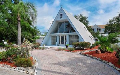 Sarasota Single Family Home For Sale: 1909 High Point Circle