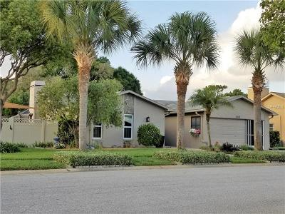 New Port Richey Single Family Home For Sale: 5501 Wesson Road