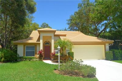 Sarasota Single Family Home For Sale: 5705 Renzo Lane