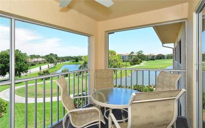 Sarasota Condo For Sale: 9330 Clubside Circle #3301