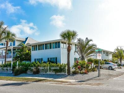 Anna Maria Multi Family Home For Sale: 201 S Bay Boulevard #A