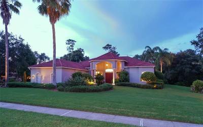 Bradenton FL Single Family Home For Sale: $569,900