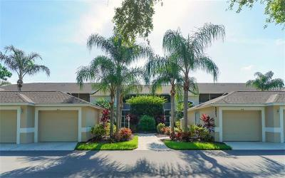 Sarasota FL Condo For Sale: $215,000