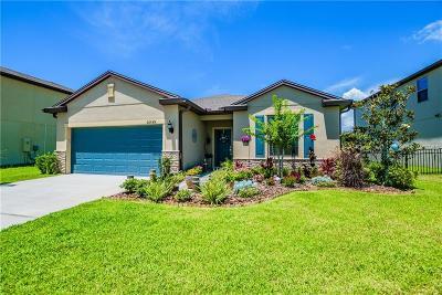 Parrish Single Family Home For Sale: 6030 100th Avenue E