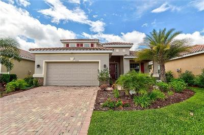 Sarasota Single Family Home For Sale: 3006 Oriole Dr