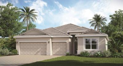 Bradenton FL Single Family Home For Sale: $303,798