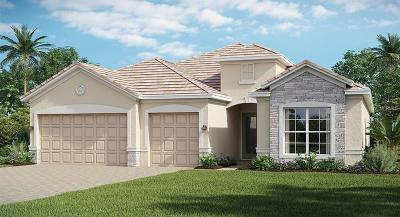 Bradenton FL Single Family Home For Sale: $331,798