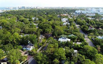 Sarasota Residential Lots & Land For Sale: 2333 Mietaw Drive
