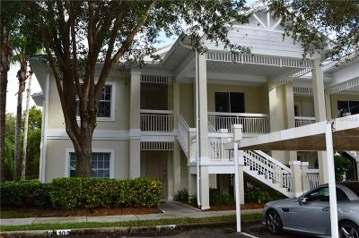 Bradenton Condo For Sale: 3608 54th Drive W #J203