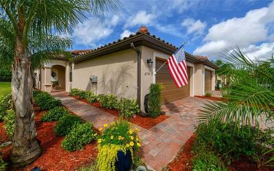 Bradenton Single Family Home For Sale: 6736 Willowshire Way