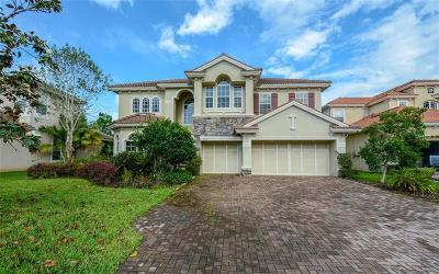 Sarasota FL Single Family Home For Sale: $545,000