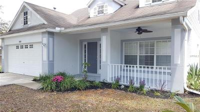 Single Family Home For Sale: 24326 Landing Drive