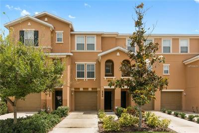 Lakewood Ranch Townhouse For Sale: 8986 White Sage Loop