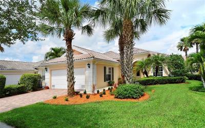 Sarasota Single Family Home For Sale: 7740 Uliva Way