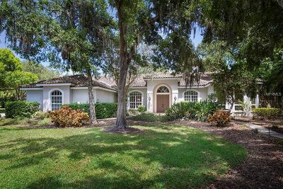 Sarasota Single Family Home For Sale: 5023 Cherry Laurel Way